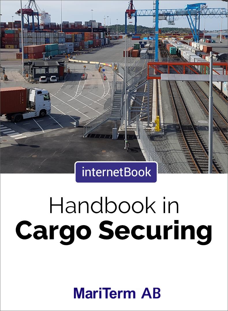 Handbook in Cargo Securing 365 days