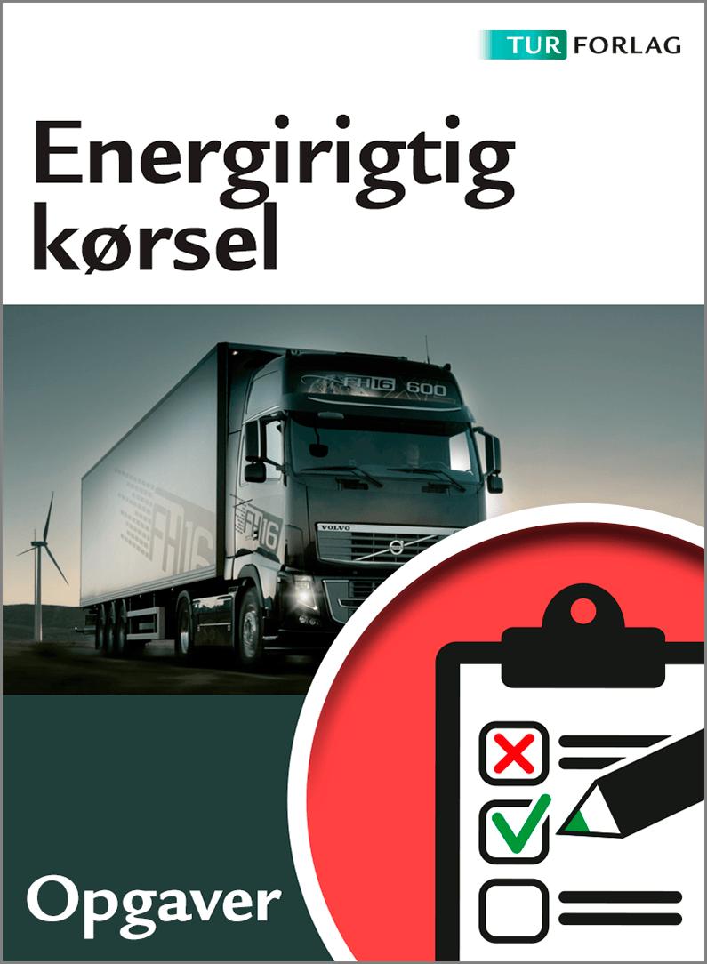 Energirigtig kørsel