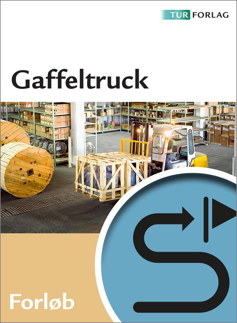 Forløb Gaffeltruck