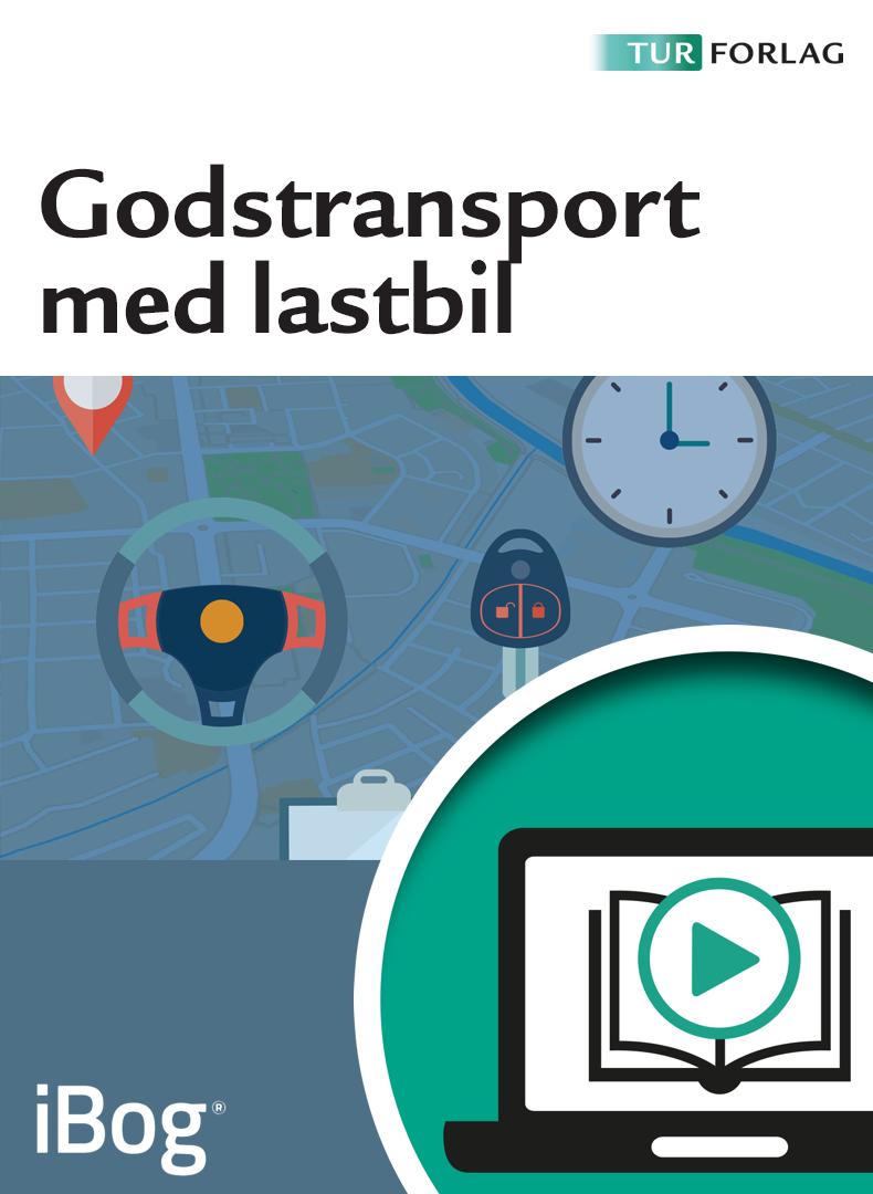 Godstransport med lastbil
