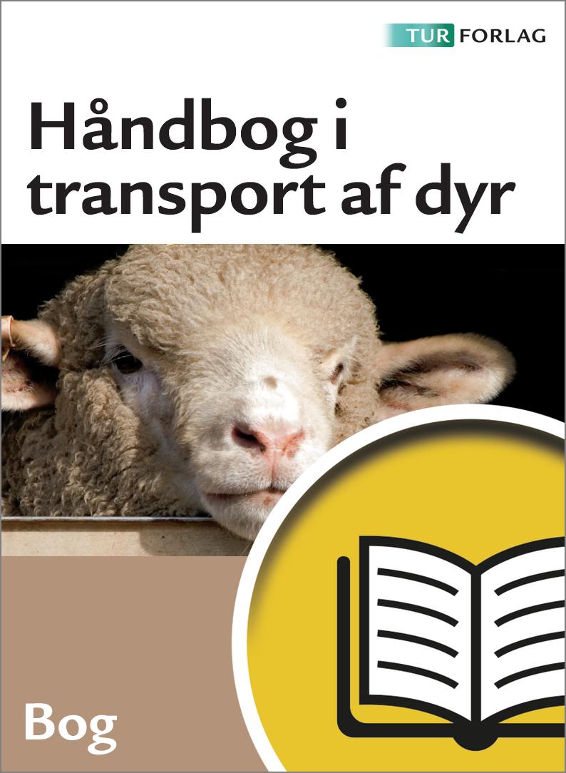 Håndbog i transport af dyr
