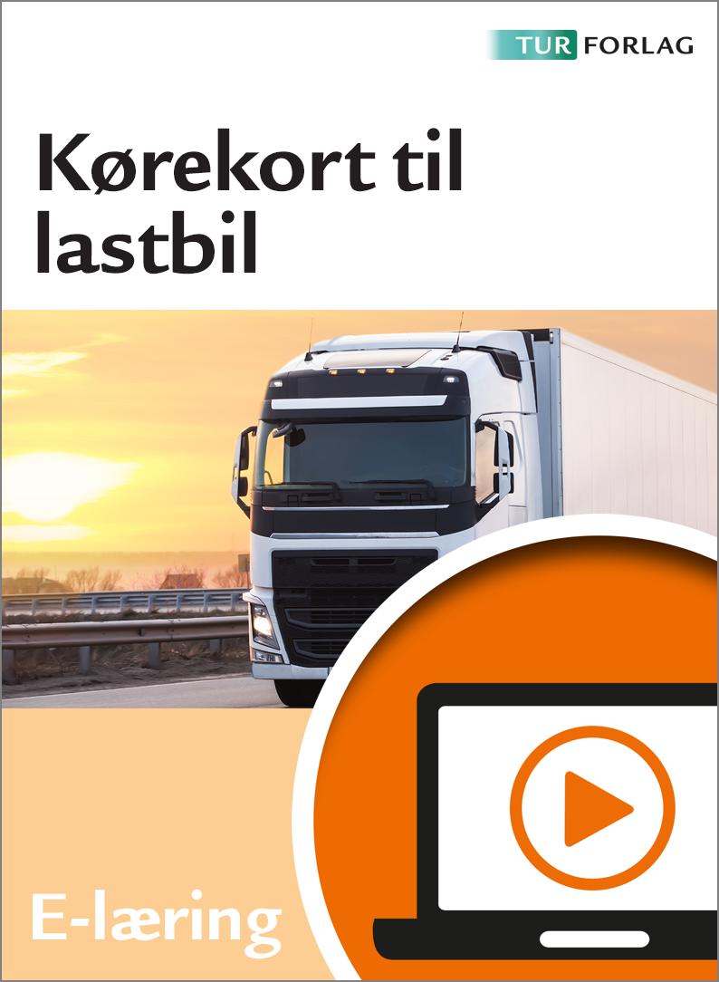 Kørekort til lastbil