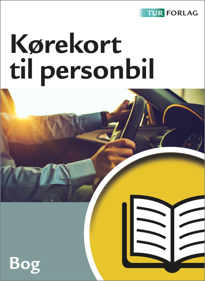 Kørekort til personbil