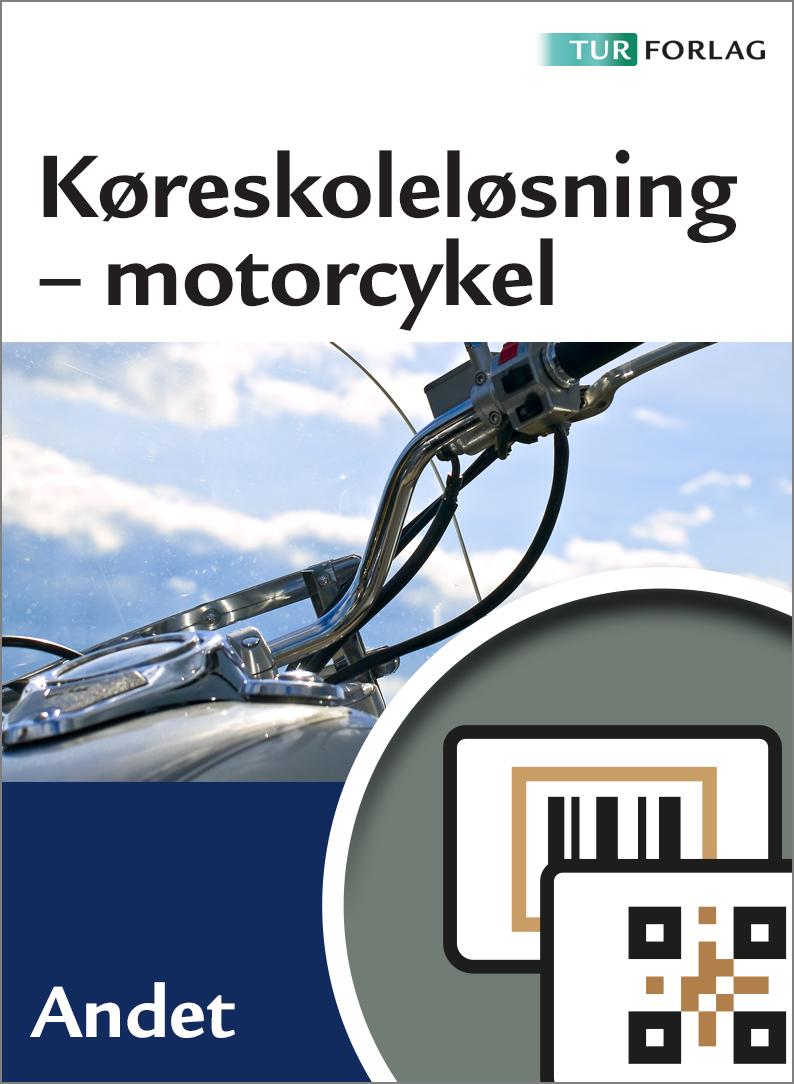 Køreskolepakke - Motorcykel