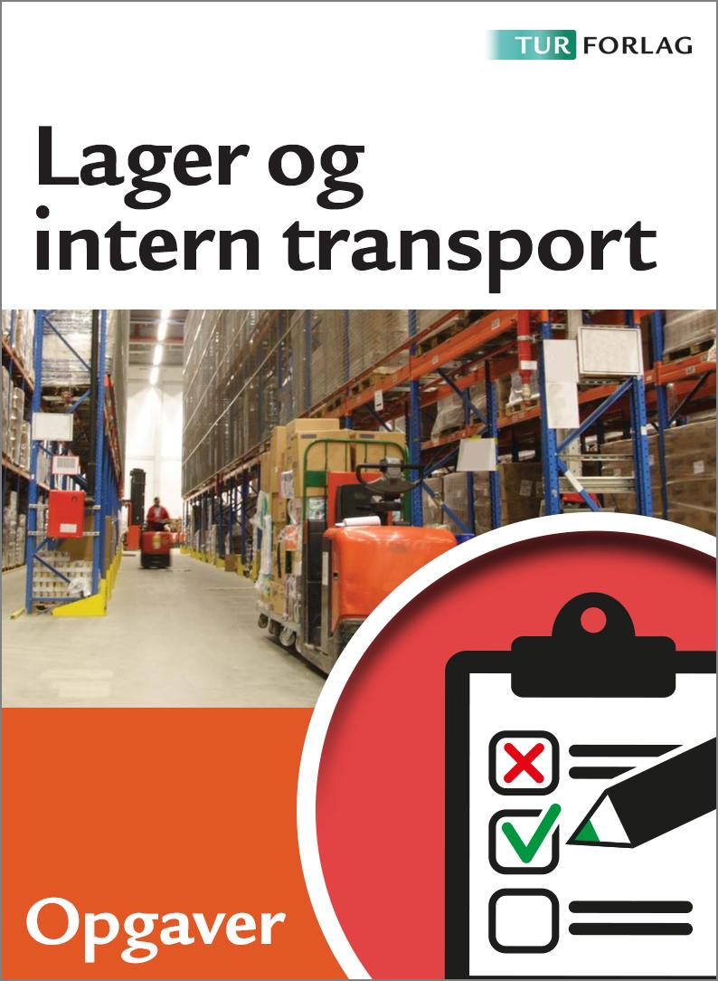 Lager og intern transport