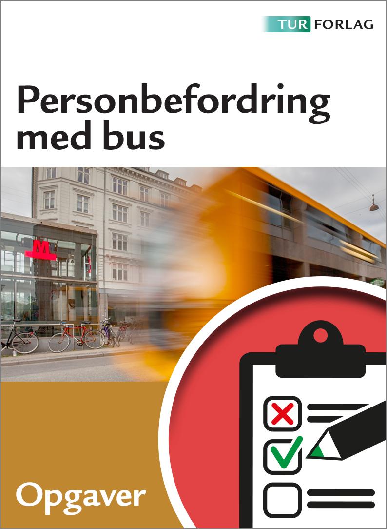 Personbefordring med bus