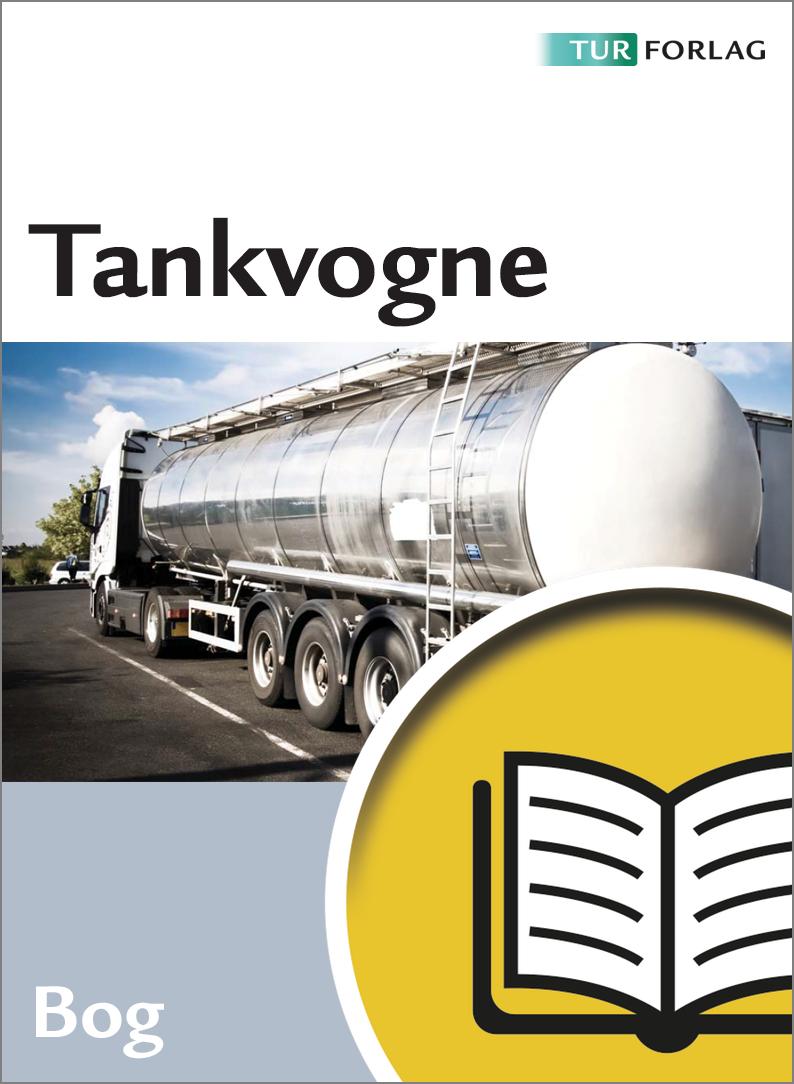 Tankvogne