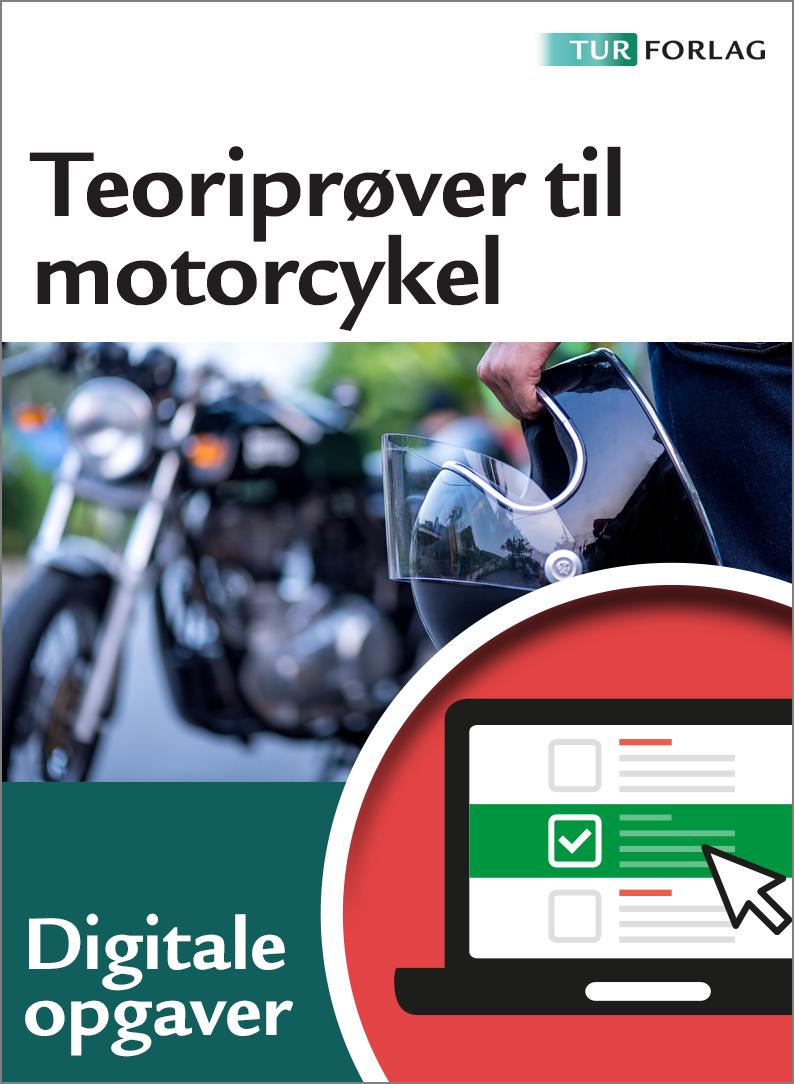 Kørekort til motorcykel